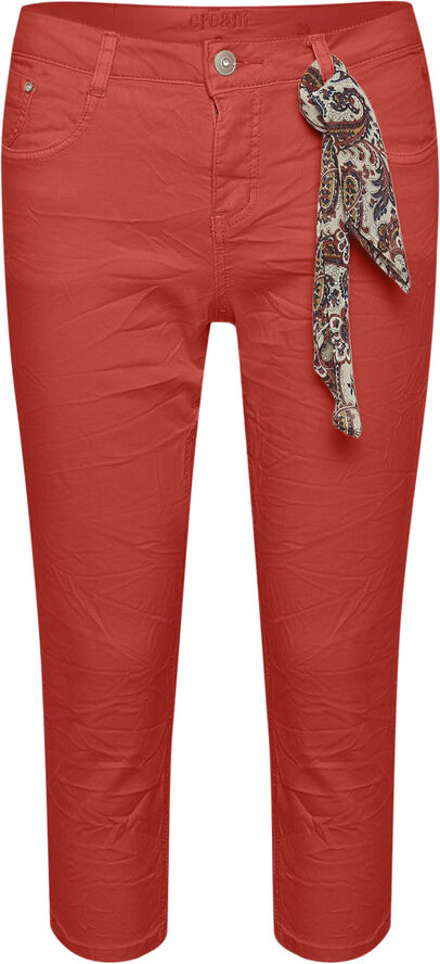 VavaCR 3/4 Pant coco fit BCI