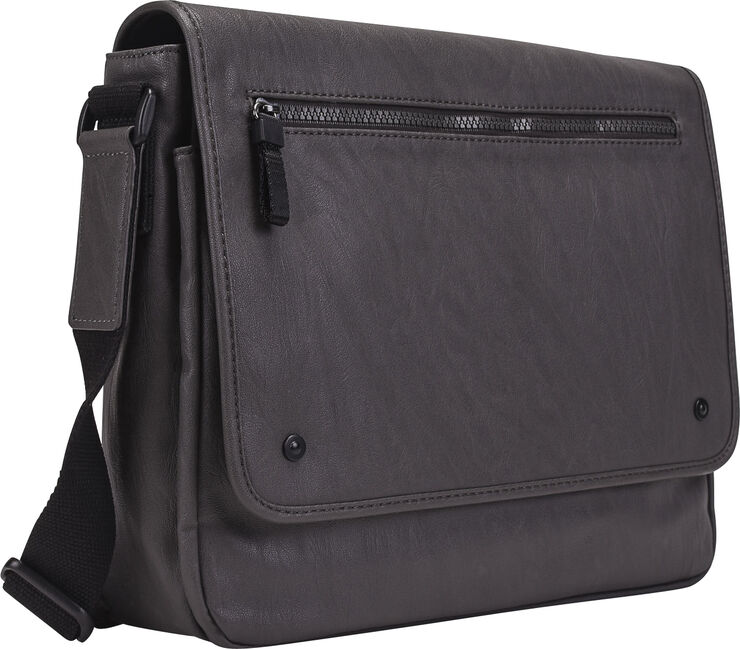 Leonhard Heyden CULT Shoulder Bag M grey