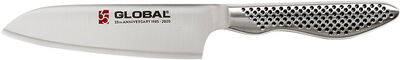 GS-109/AN Santoku-kniv stål 13 cm