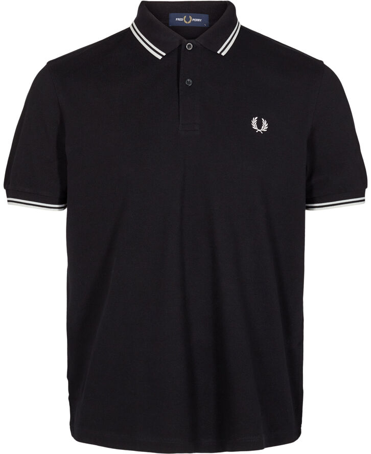 M3600 Core Twin Tipped Polo Shirt