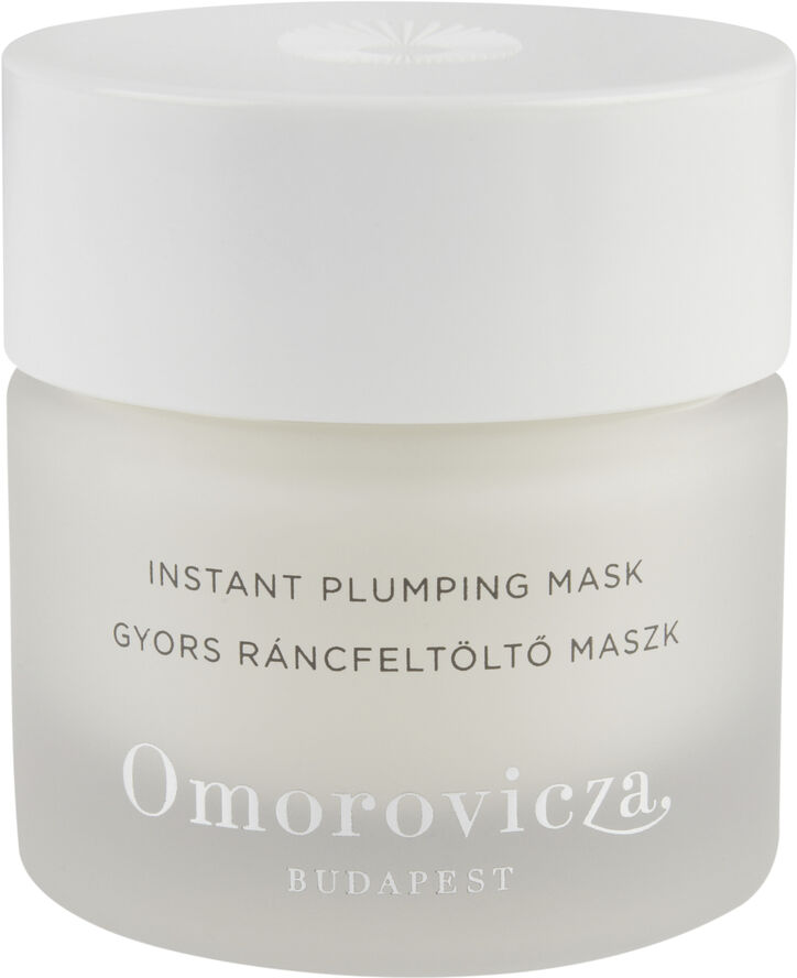 Hydro Mineral Instant Plumping Cream