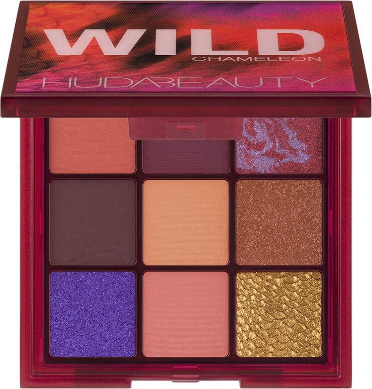Wild Obsessions - Mini Eyeshadow Palette Chameleon