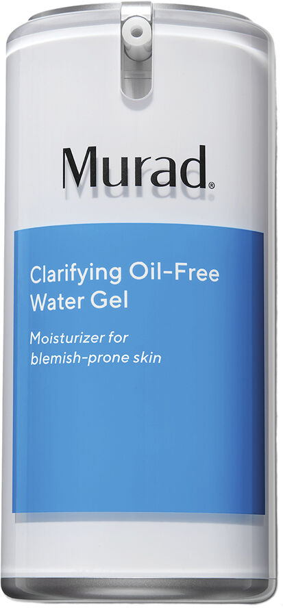 Clarifying Oil Free Water Gel 47 ml