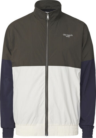 Jackson Track Jacket