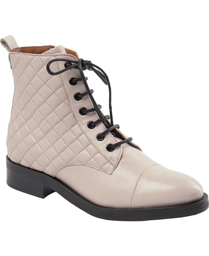 Kort Støvle - 4750