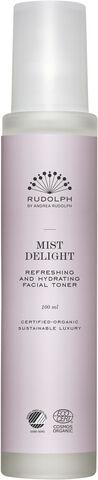 RUDOLPH MIST DELIGHT