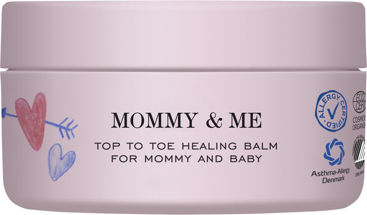 Mommy & Me 45 ml.