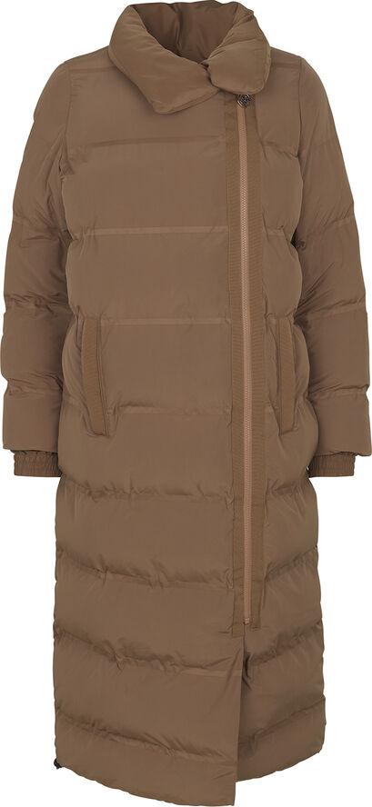 Whistler down jacket