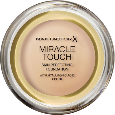 Miracle Touch Formula