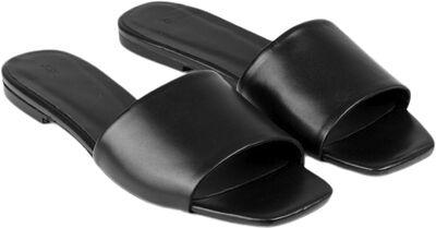 Riga leather sandal