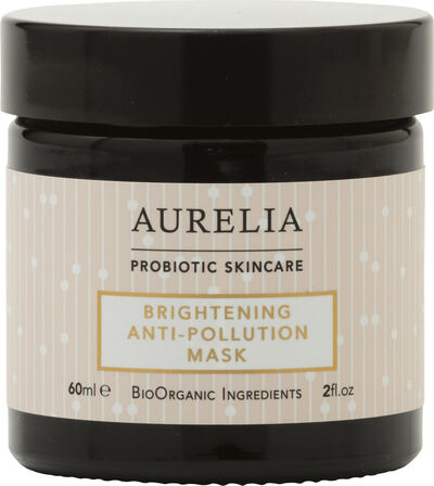 Brightening Anti-Pollution Mask 60 ml