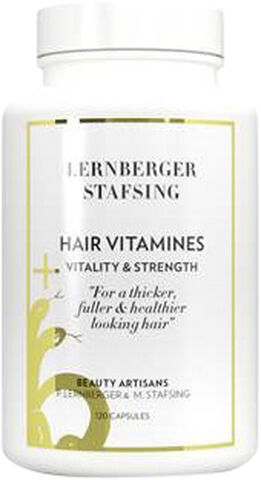Vitamines Vitality&Strength 120caps