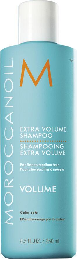 Extra Volume Shampoo 250 ml.