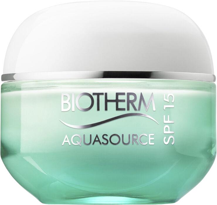 Biotherm Aquasource Cream SPF15 - Normal/Combination skin