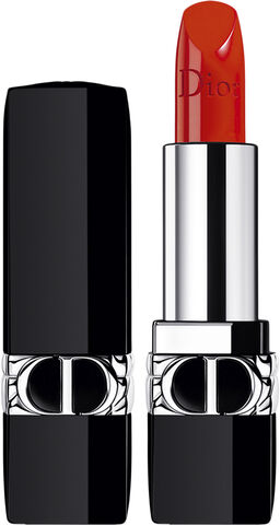 DIOR Rouge Dior Refillable Lipstick - SATIN 844