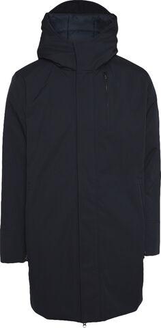 Long Soft Shell Jacket - GRS/Vegan
