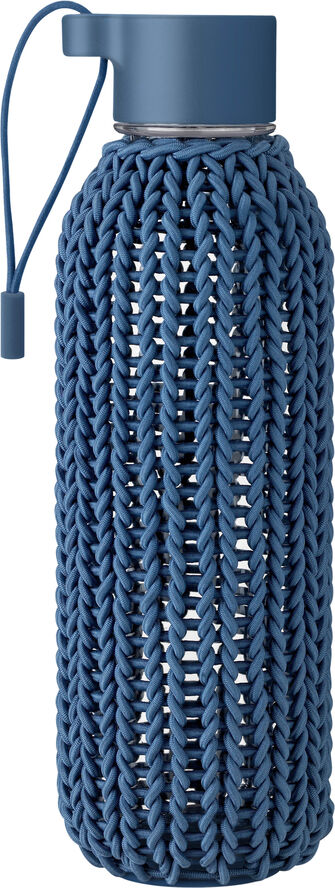 CATCH-IT drikkeflaske, 0,6 l - blue