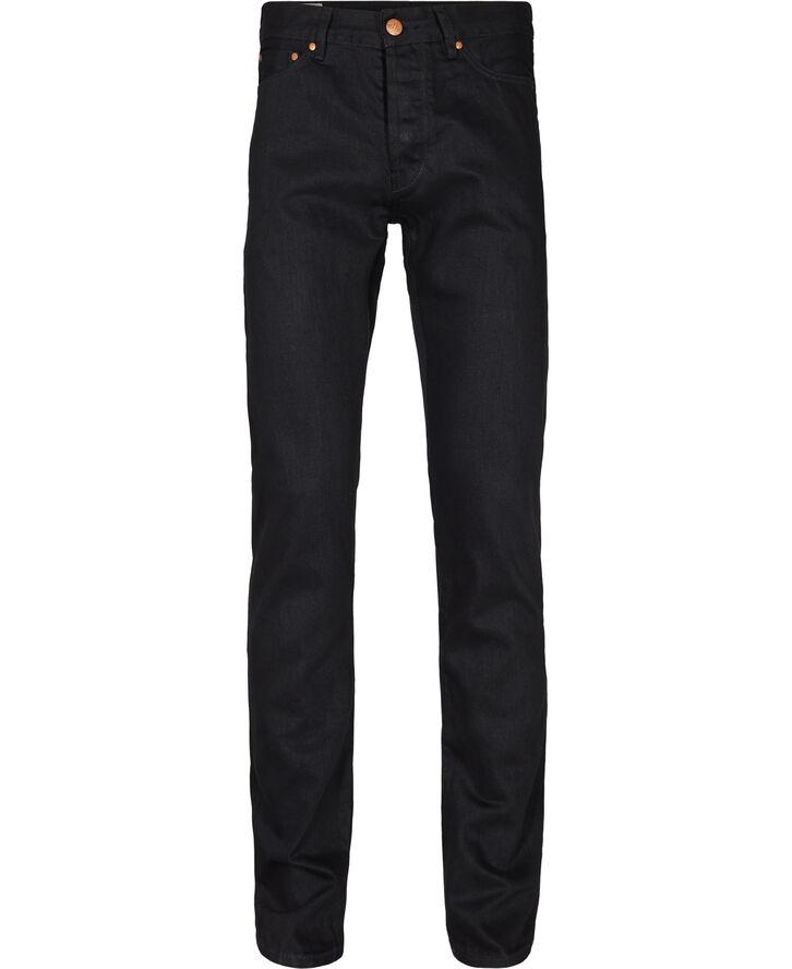Tapered Jeans - længde '32