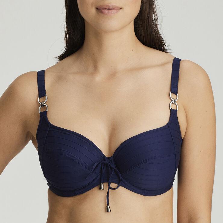 PrimaDonna Swim Sherry bikini top full cup wire
