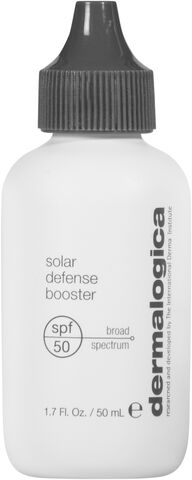 Solar Defense Booster SPF 50 50 ml.