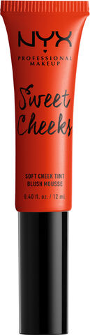 Sweet Cheeks Soft Cheek Tint - Almost Famous