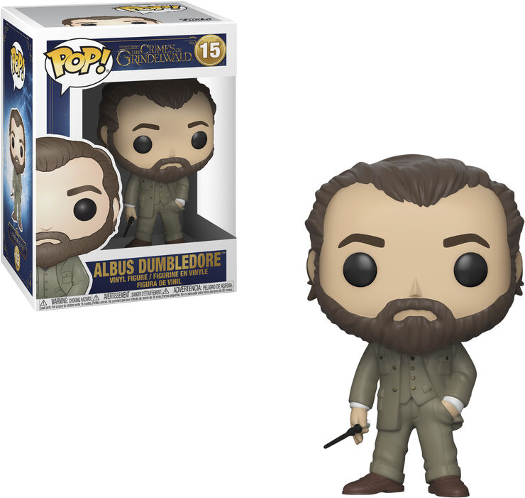 Funko! POP VINYL Movies Fantastic Beasts 2 2