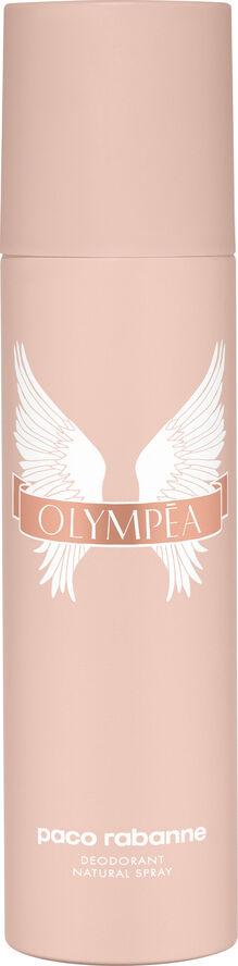 Olympea Deodorant Spray 150 ml.