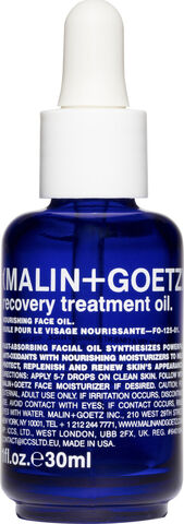 Malin+Goetz _ Recovery Treatment Oil