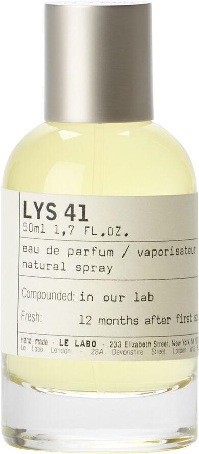 Lys 41 Eau de Parfum