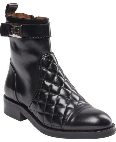 Kort støvle - A1417