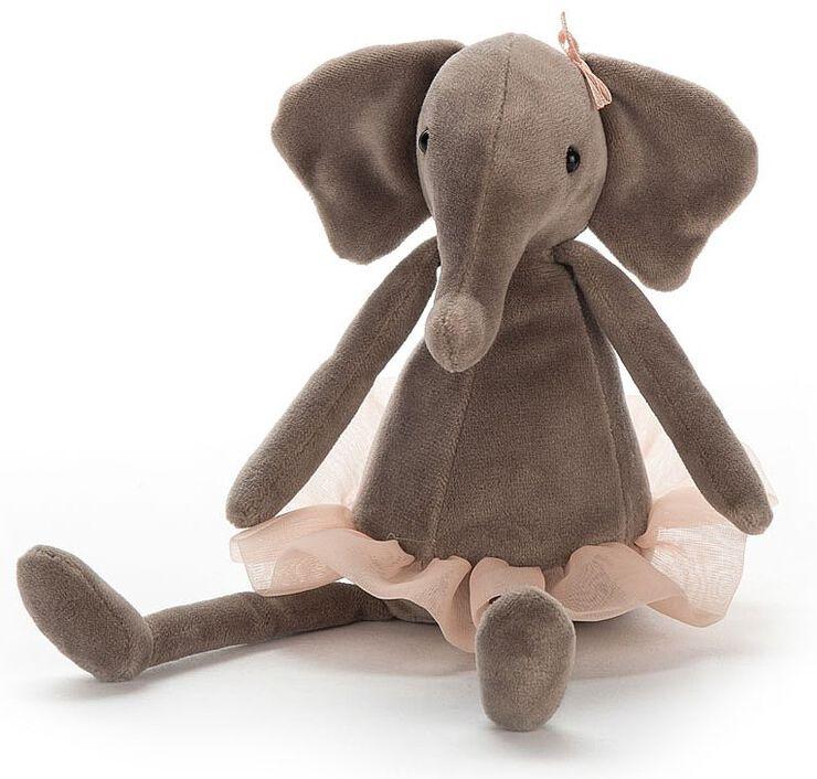 Darcey Elefant