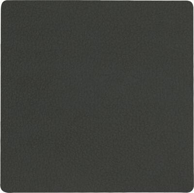 GLASS MAT SQUARE (10X10CM) NUPO Dark Green