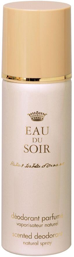 Eau du Soir Perfumed Deodorant 150 ml.
