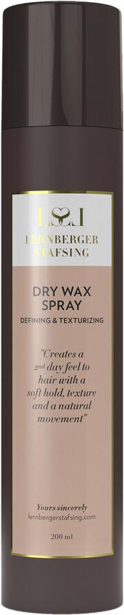 Dry Wax Spray 200 ml.