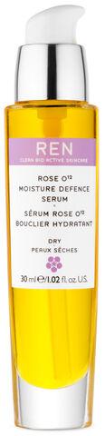Rose O12 Ultra Moisture Defence Oil