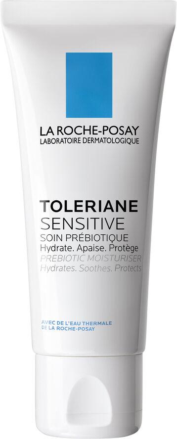 Toleriane Beroligende Creme Til Norm/Komb Hud 40 ml.