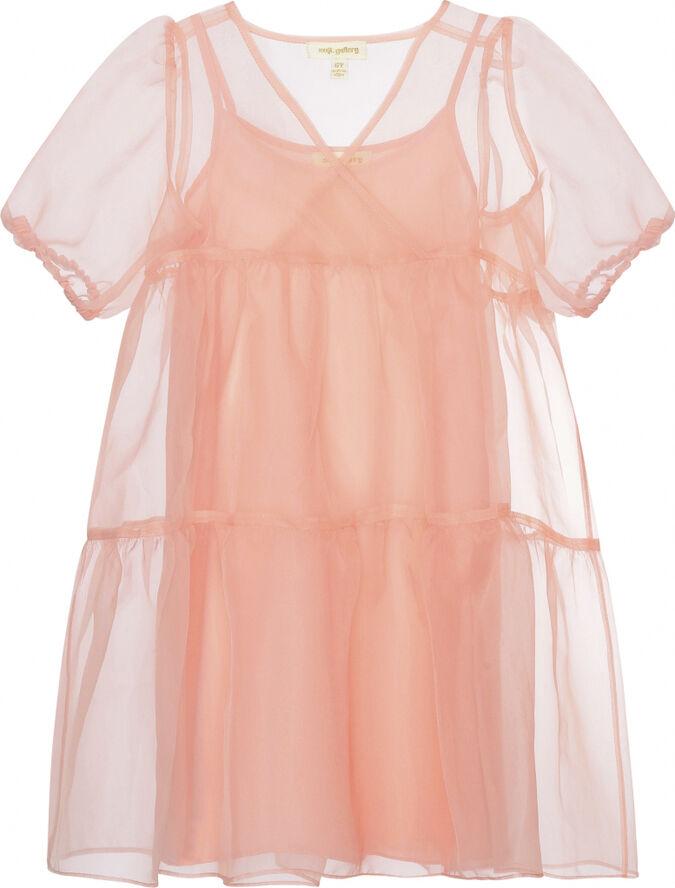 Heya Dress