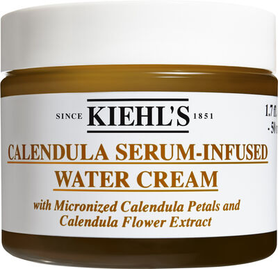 Calendula Water Cream 50ml.