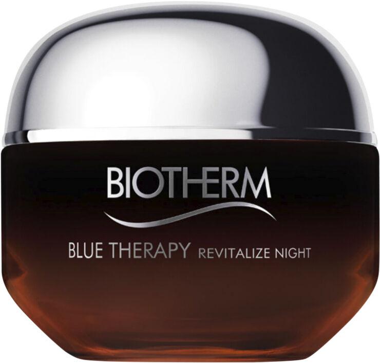 Biotherm Blue Therapy Amber Algae Revitalize Night 50ML