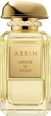 Limone Di Sicilia, Eau De Parfum 50 ml