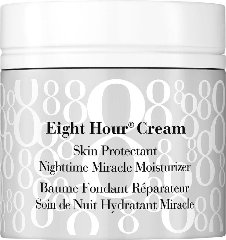 Eight Hour Nighttime Miracle Moisturizer 50 ml.