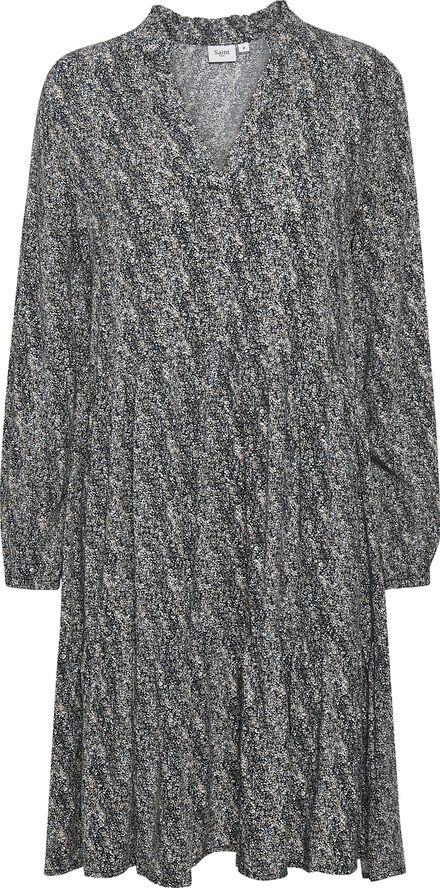 EdaSZ LS Dress