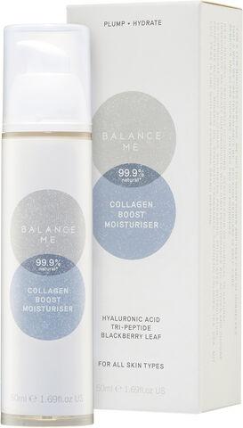 Collagen Boost Moisturiser 50 ml