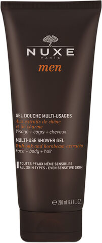 Men's Shower Gel