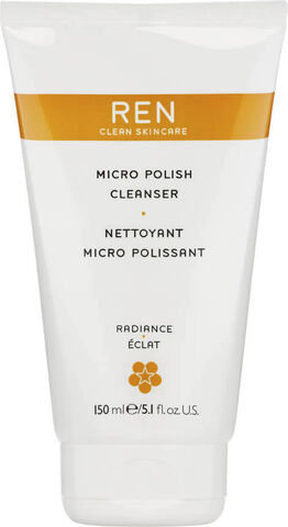 Micropolish Cleanser