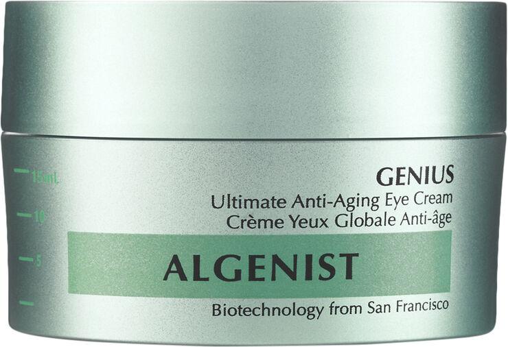 Genius Ultimate Anti-Aging Eye Cream 15 ml.