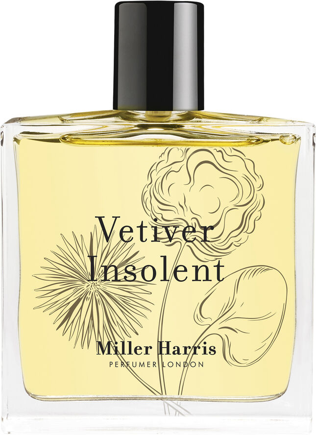 Miller Harris Vetiver Insolent EDP