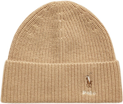 RECYCLED POLY BLEND-RIB-HAT-CWE