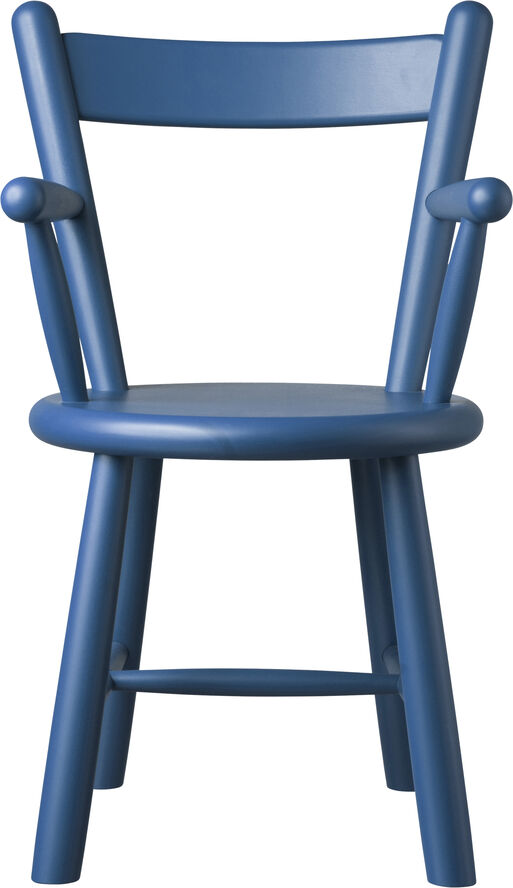Børnestol Børge Mogensen