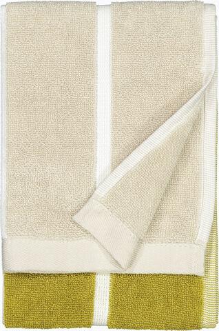 TIILISKIVI GUEST TOWEL 30X50CM